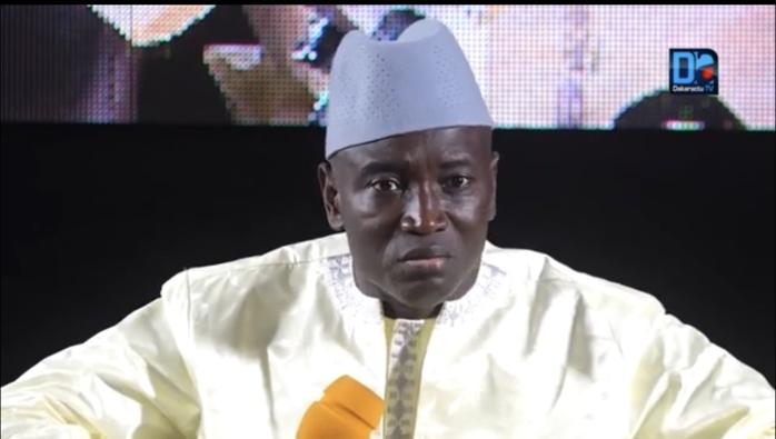 Linguère : Incendie chez Aly Ngouille Ndiaye