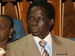 Ibrahima Fall insiste sur le report du scrutin pour sauver la paix