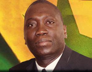 Djibril Ngom dénonce ''un semblant de démocratie''