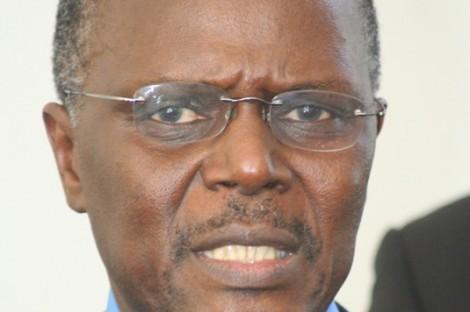 Ousmane Tanor Dieng préconise une solution politique
