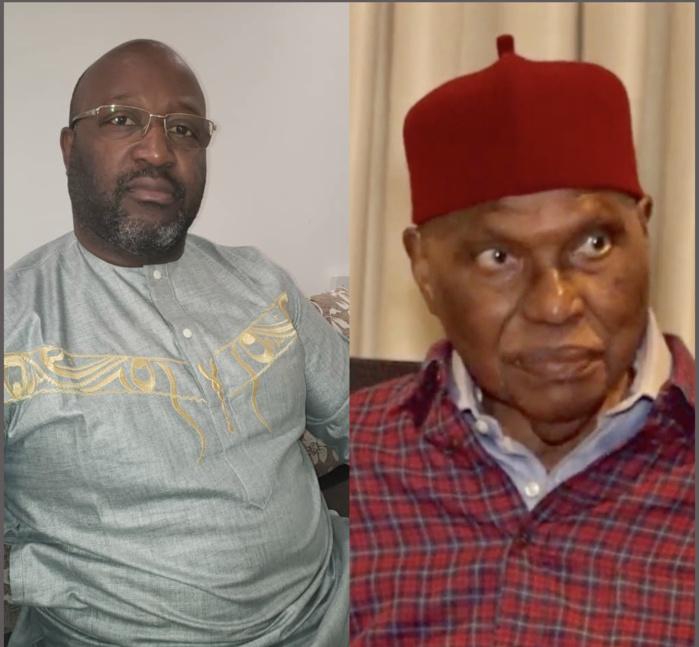 Affaire Scac Afrique : Les faits d'armes de Salomon Mbutcho, un escroc parrainé par le président Wade, qui crie à de l'injustice.