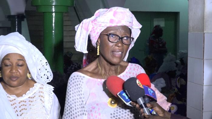 MBACKÉ / Une députée plaide pour des indemnités en faveur des «Bajènu gox»
