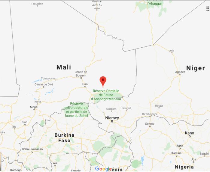 Mali : Un camp de l'armée attaqué dans le nord, une dizaine de soldats tués.