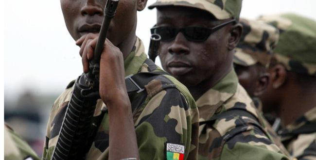 Opérations en Casamance: confidences de militaires