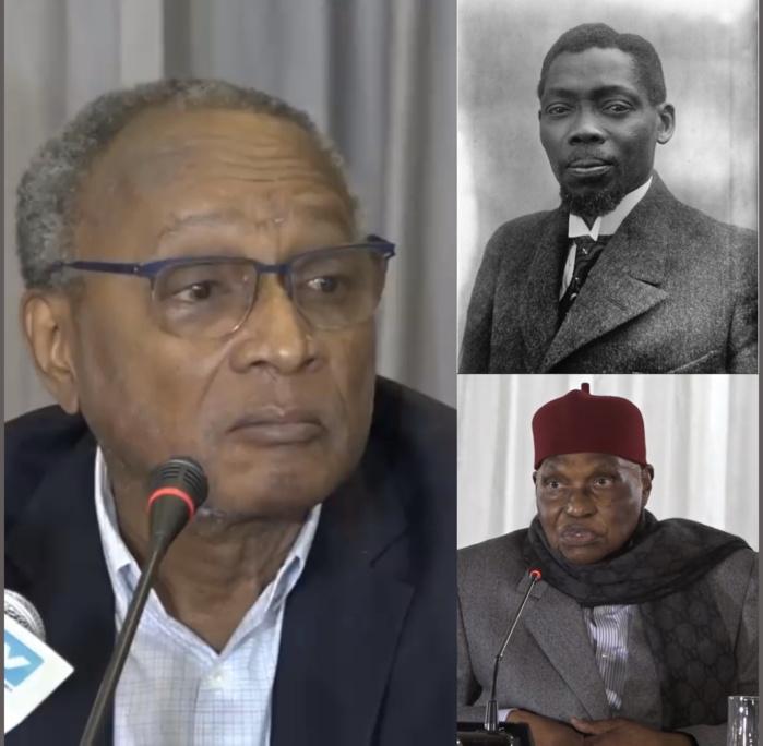 De Blaise Diagne à Me Yérim Thiam : Ces ''frères'' sénégalais qui ont assumé leur appartenance à la Franc-maçonnerie