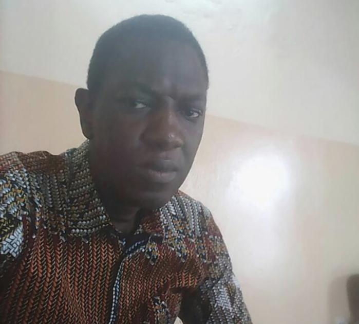 Nécrologie : Décès du journaliste Mamadou Papo Mané.