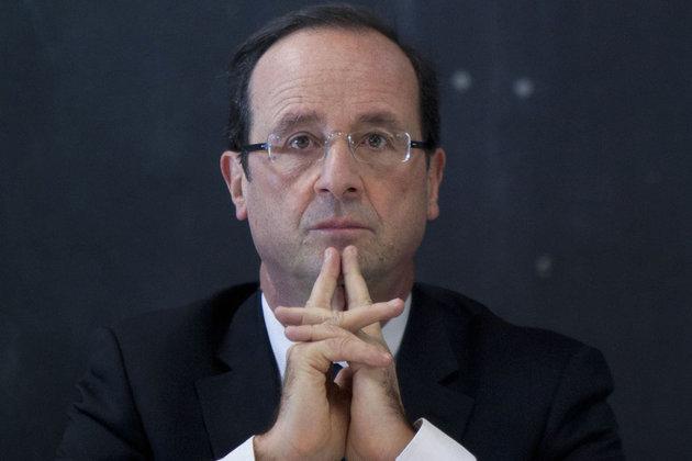 Sénégal: Appel au calme et au respect des libertés (François Hollande)