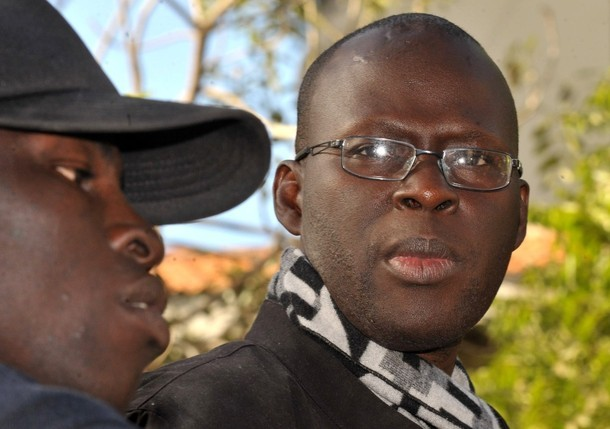 Voter Bamba DIEYE, le Cheikh de la résistance ! (Dr Yamar SAMB)