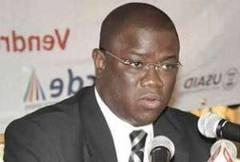 Abdoulaye Baldé ''confiant'' pour le scrutin de dimanche
