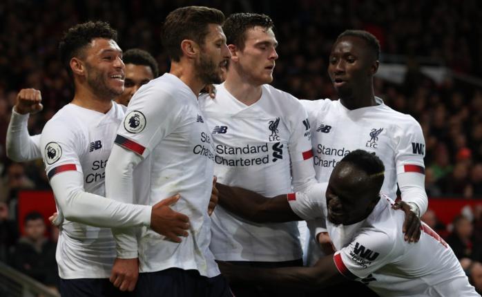 Aston Villa - Liverpool (1-2) : Sadio Mané sauve et offre les 3 points aux Reds...