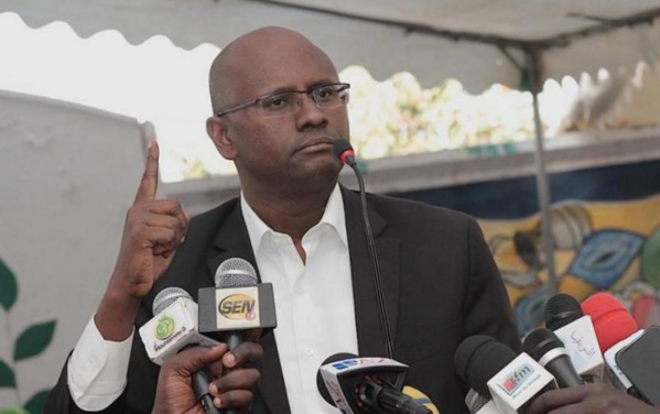Supposé détournement de deniers publics à la mairie des Parcelles Assainies / Moussa Sy sort de sa réserve : «Je vais faire un point de presse en début de semaine et balayer toutes ces accusations fallacieuses»