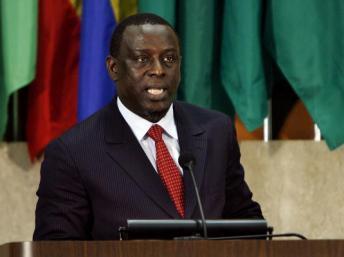 Cheikh Tidiane Gadio : ''Bambey est oubliée et isolée''