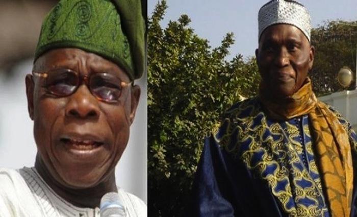 Exclusif! Que se sont dit Abdoulaye Wade et Olusegun Obasanjo ? (Par Cheikh Yérim Seck)
