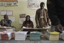 """""""Pas de bulletin de vote du candidat Wade dans les bureaux de vote!"""", exige le PS"""