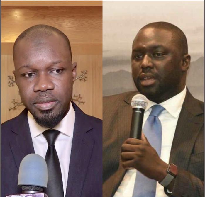 Abdou Karim Fofana : «Je suis un déçu de la trajectoire politique de Ousmane Sonko...»