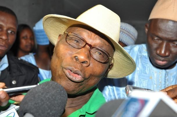 Pourquoi Olusegun Obasanjo est-il condamné à échouer dans sa médiation ?