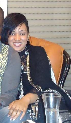 Voici Awa Sow, la nouvelle femme de Mapenda Seck ! (Photo)