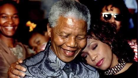 Nelson Mandela hospitalisé d'urgence