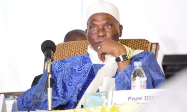 """Francesca Pereira, ex-ministre de l'Intérieur de la Guinée-Bissau: """"Il est temps que Wade dise 'maintenant, c'est fini'"""""""