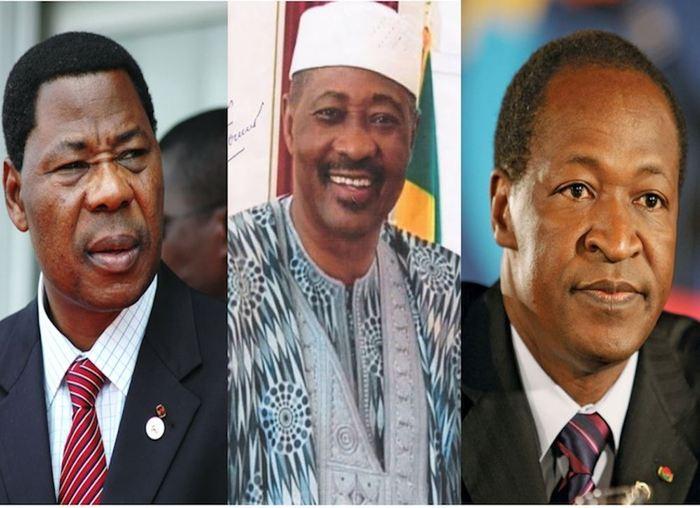 La présidence dément l'arrivée à Dakar de Yayi Boni, Blaise Compaoré et Amadou Toumani Touré pour tenter une médiation de la dernière chance (Par Cheikh Yérim Seck)