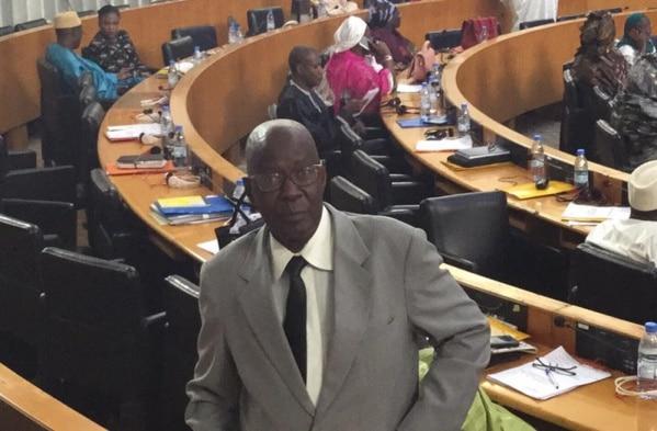 Décès du député Abdoulaye Bosco Sadio : La Chambre des Élus de l'APR s'incline devant la mémoire d'un militant de première heure.