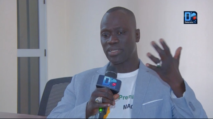 «Le monde n'a jamais évolué sans l'Afrique» (Gorgui Wade Ndoye, journaliste)