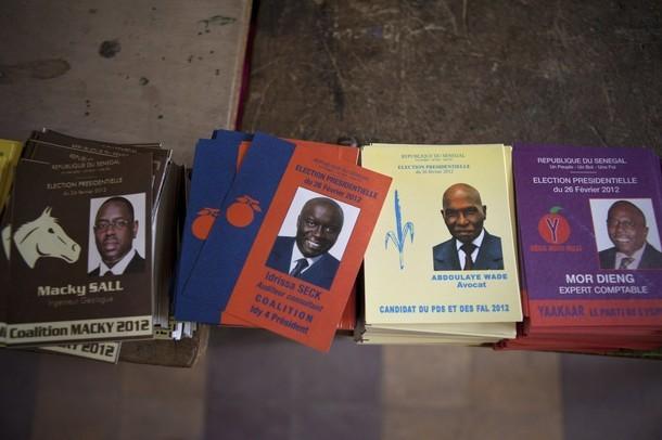 Premières images des bureaux de vote à 11h