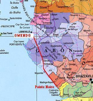 A Pointe-Noire, au Congo, des irrégularités constatées selon un électeur