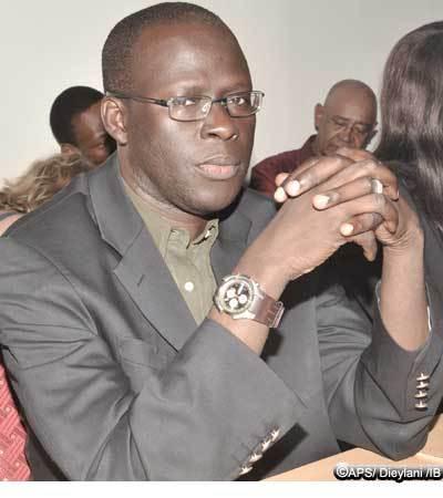 En votant, Cheikh Bamba Dièye a boycotté le bulletin de Wade.