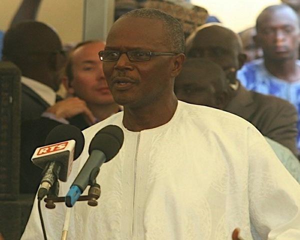 """15h30 Ousmane Tanor Dieng: """"Je lance un appel aux Sénégalais à choisir une nouvelle République"""""""