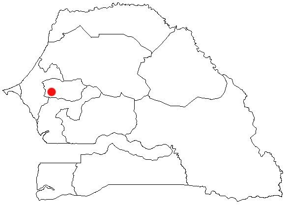 18h50: Prolongation du vote jusqu'à 19 heures à Bambey