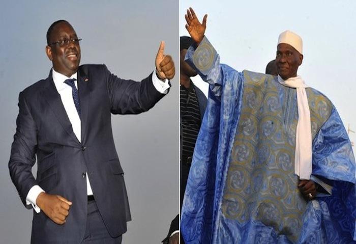 Exclusif! Après le dépouillement de 64,34% des suffrages, Abdoulaye Wade et Macky Sall au coude-à-coude