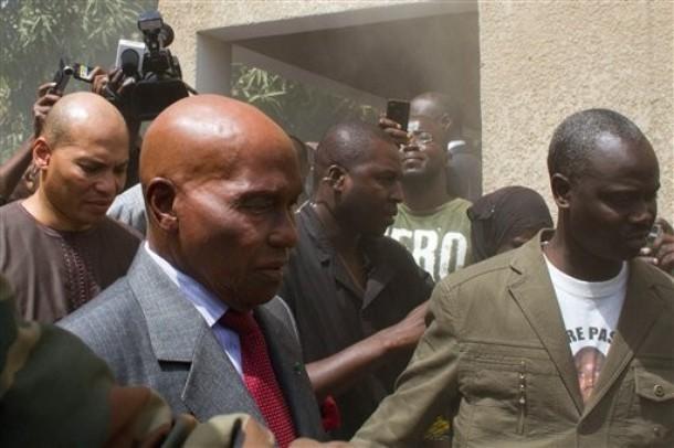 """Entretien au JDD de Me Abdoulaye Wade: """"Je pardonne souvent mais pas cette fois-ci..."""""""