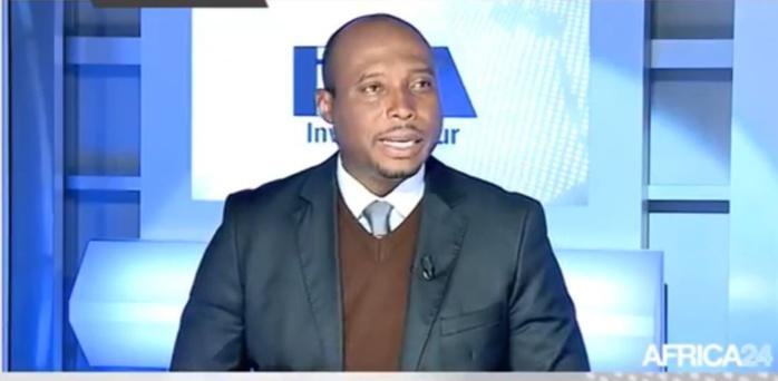 Barthélémy Dias sur le débat d'un troisième mandat : « Macky Sall en homme de détail est en train de mûrir un troisième mandat… »
