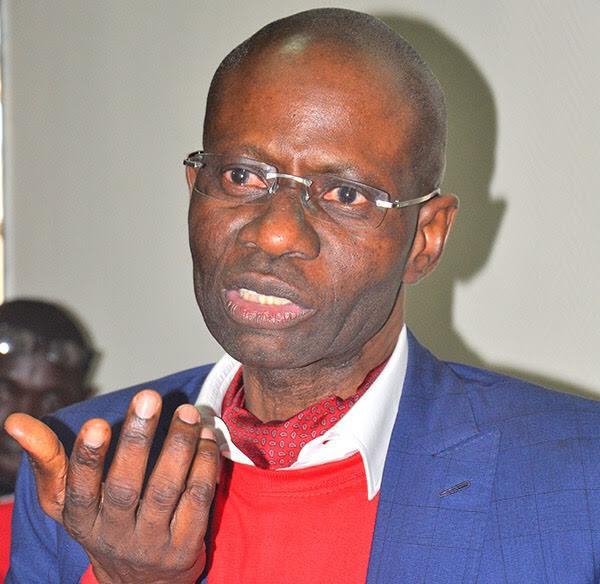 Affaire Petro-Tim / Boubacar Camara après son audition par le Doyen des juges : « On ne devait pas signer les contrats pétroliers, sous l'empire de la loi de 1998. Cette loi n'était pas favorable au Sénégal »