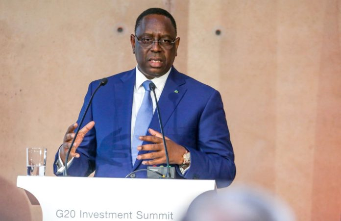 International : Le Prix Medays décerné à Macky Sall, le Sénégal cité en exemple pour le monde