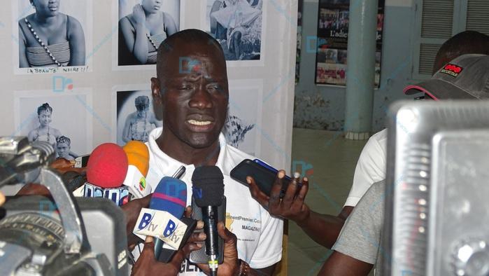 Rufisque : En images, le premier « Gingembre Littéraire » du magazine panafricain ContinentPremier