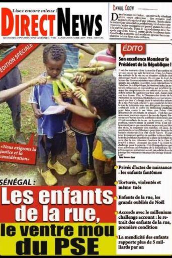 Après avoir quitté la tête de « Direct Info » : Diogoye Faye crée son propre journal