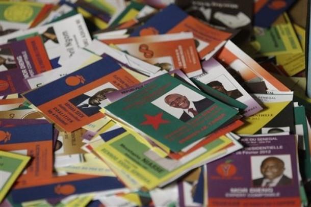 Sénégal : Voici les résultats définitifs du premier tour, selon un spécialiste