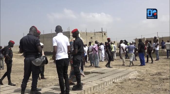 Saint-Louis / Démolition de maisons à Ngallèle Extension : Les propriétaires exigent l'assistance de l'État aux impactés