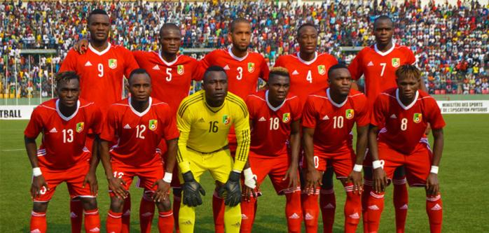 Éliminatoires CAN 2021 : Voici les 22 « Diables rouges » qui défieront les lions du Sénégal