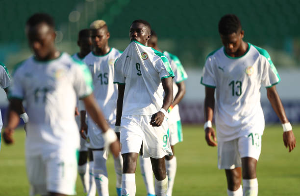 Coupe du Monde U17 : L'Afrique a (encore) déçu…