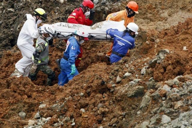 Guinée : Au moins dix morts dans l'éboulement d'une mine d'or