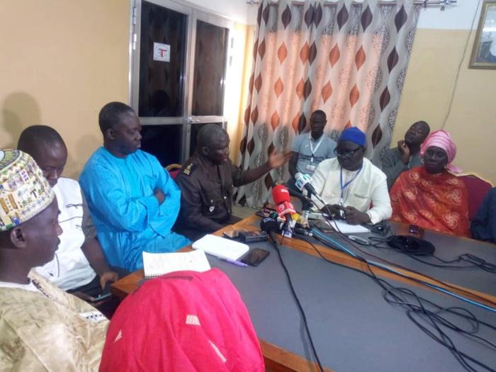 Gamou 2019/ Médina Baye : Une bonne couverture médicale sera assurée aux pèlerins (Région Médicale)