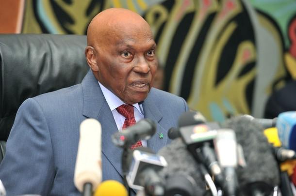 Sur quoi mise Abdoulaye Wade pour remporter le second tour ?