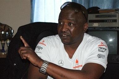 """Demba Dia: """"Les Fal, c'étaient de simples figurants. Le Pds s'est accaparé de tout."""""""
