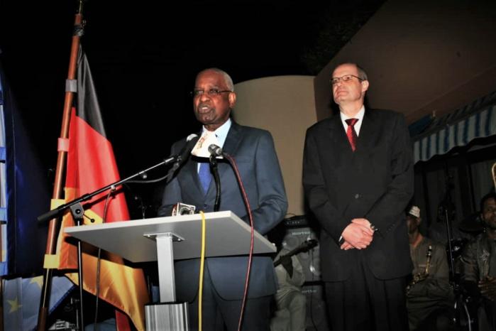 Sénégal–Allemagne : Dakar veut concrétiser un appui de 58 milliards de Fcfa de Berlin