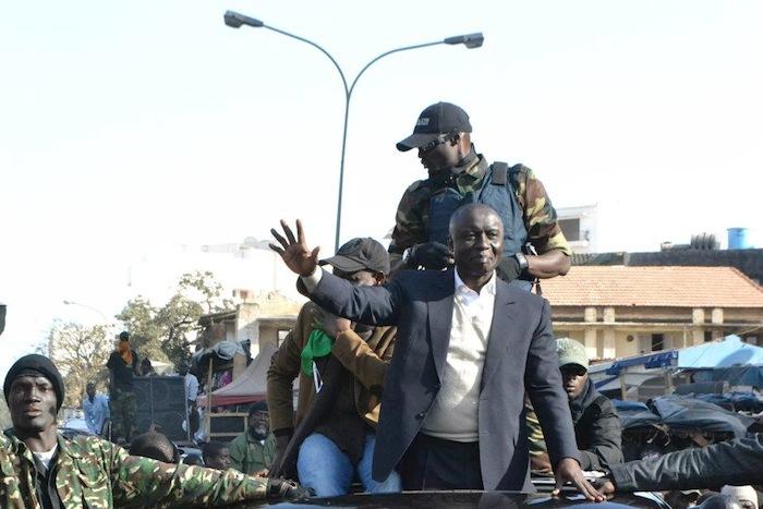 Idrissa Seck va-t-il soutenir Macky Sall ?