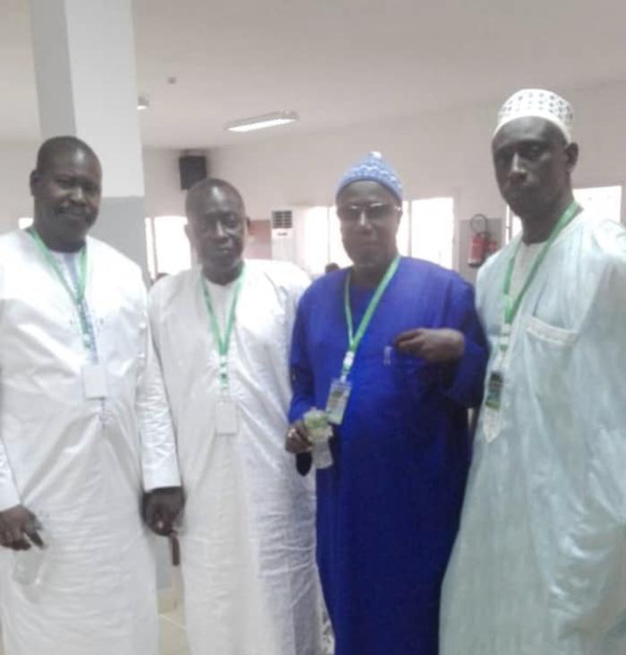 Problématique de l'éducation au Sénégal (Par M. Cheikh Mbow, Directeur Exécutif de la COSYDEP)