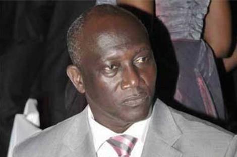 Serigne Mbacké Ndiaye parle de Macky Sall.